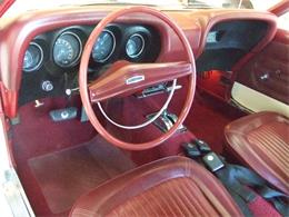 Picture of '69 Ford Mustang located in Monticello Indiana - $34,500.00 Offered by Auto Connection, Inc. - JKJU