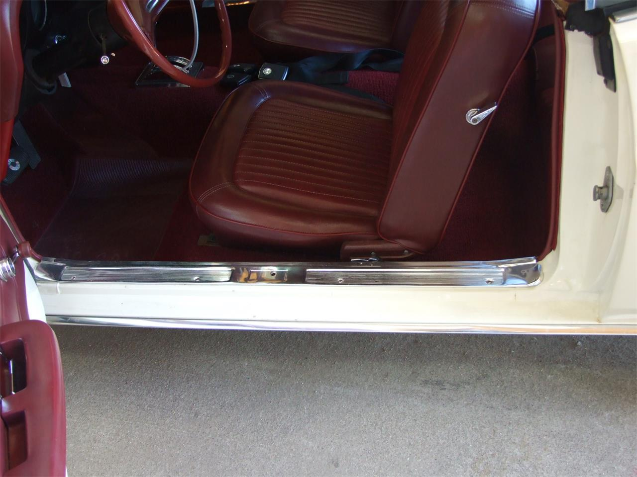Large Picture of 1969 Mustang located in Monticello Indiana - $34,500.00 Offered by Auto Connection, Inc. - JKJU