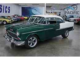 Picture of 1955 Chevrolet 210 located in Washington - $36,995.00 - JKKC