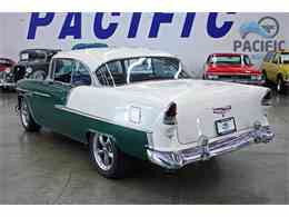 Picture of Classic '55 Chevrolet 210 located in Mount Vernon Washington Offered by Pacific Classics - JKKC