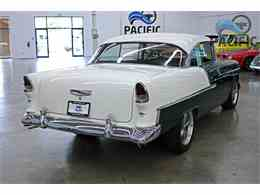Picture of Classic 1955 210 located in Mount Vernon Washington Offered by Pacific Classics - JKKC