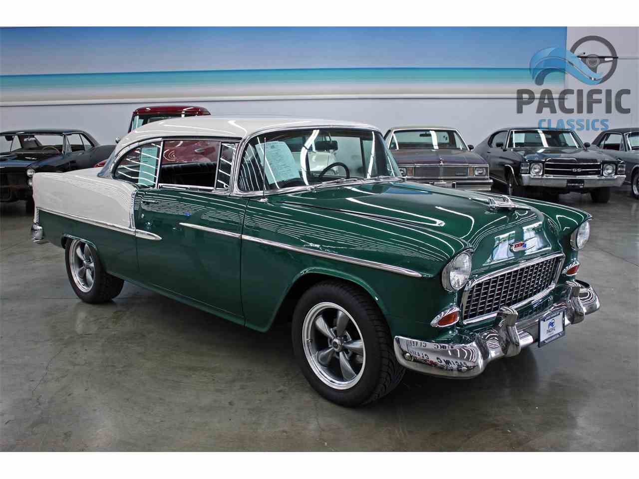 Large Picture of 1955 210 located in Washington Offered by Pacific Classics - JKKC