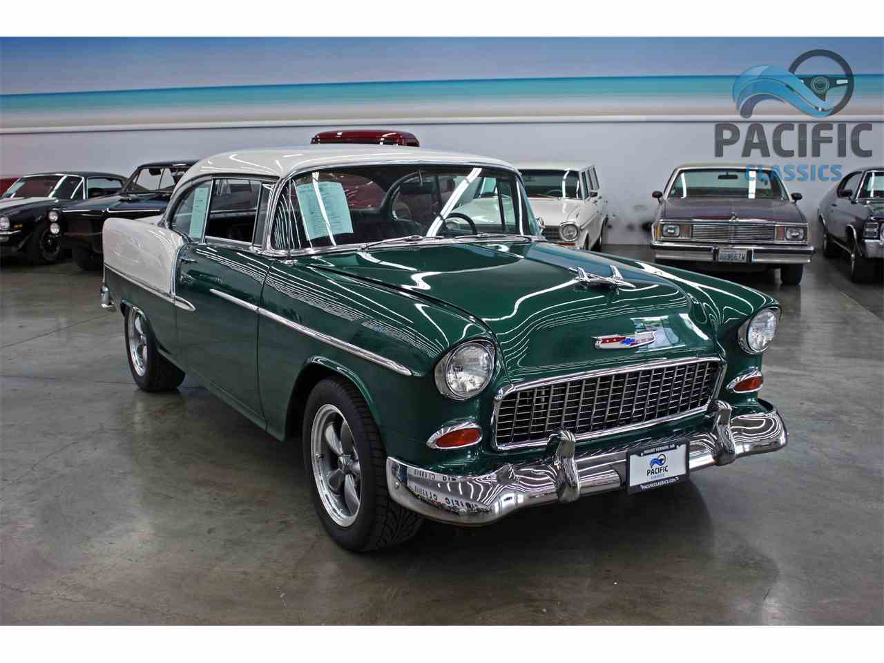 Large Picture of Classic 1955 210 - $36,995.00 Offered by Pacific Classics - JKKC