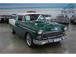 Picture of Classic 1955 210 Offered by Pacific Classics - JKKC
