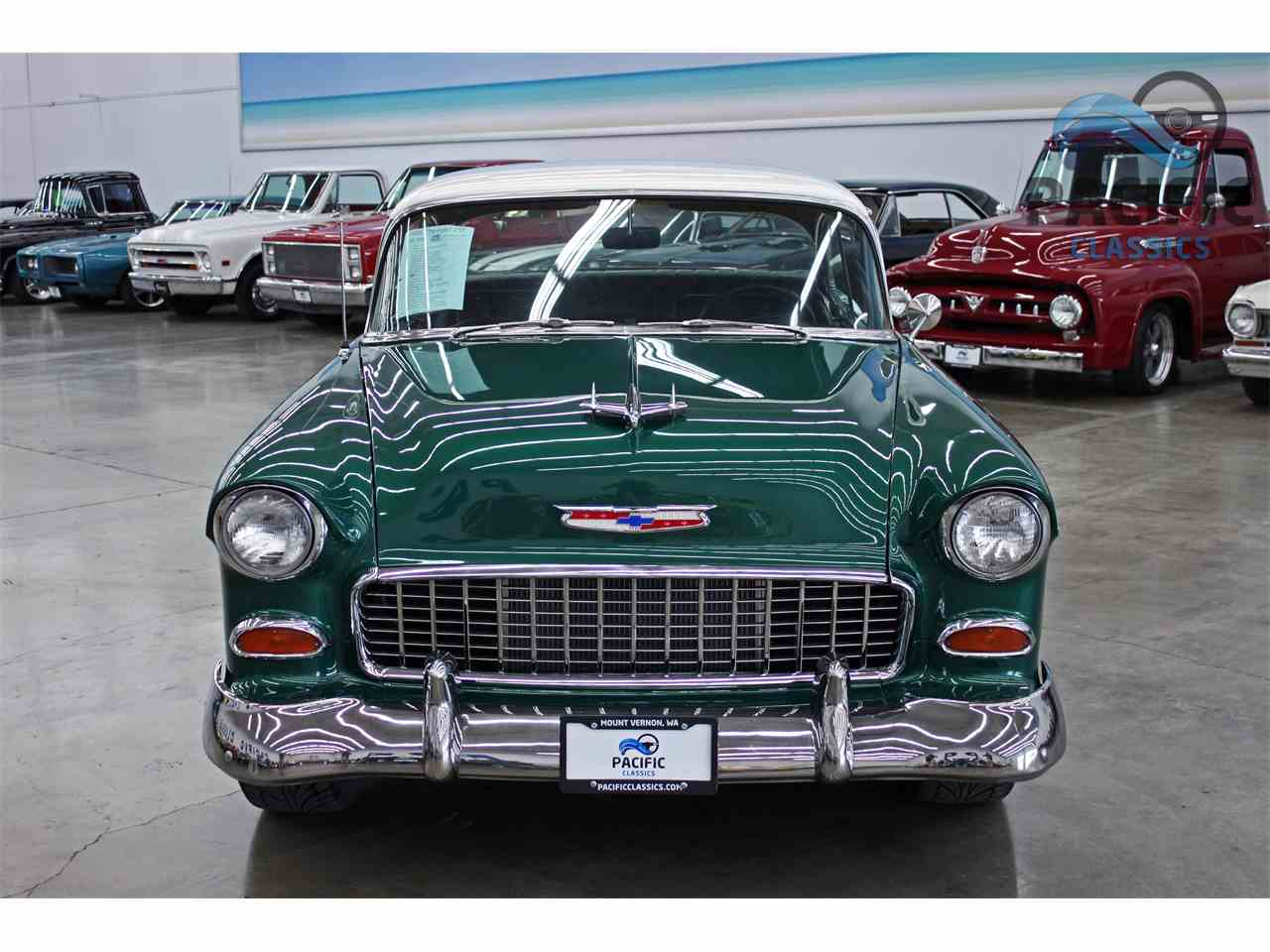 Large Picture of 1955 210 located in Washington - $36,995.00 Offered by Pacific Classics - JKKC