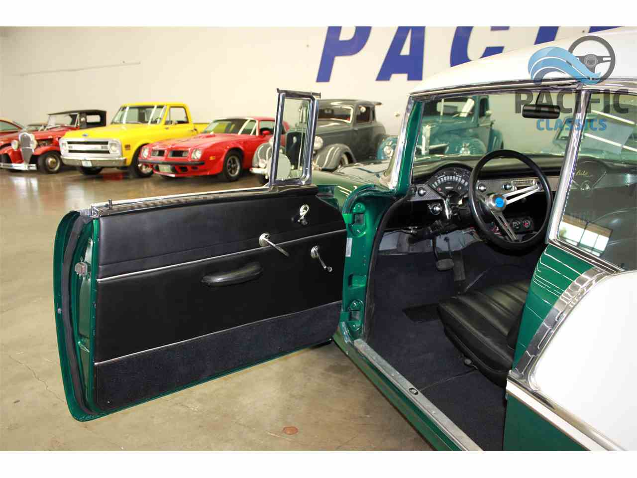 Large Picture of '55 210 - $36,995.00 Offered by Pacific Classics - JKKC