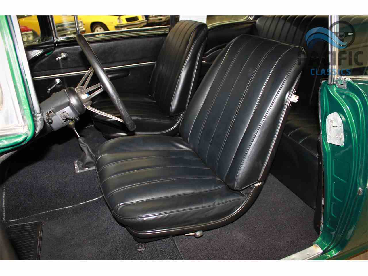 Large Picture of '55 Chevrolet 210 - $36,995.00 Offered by Pacific Classics - JKKC