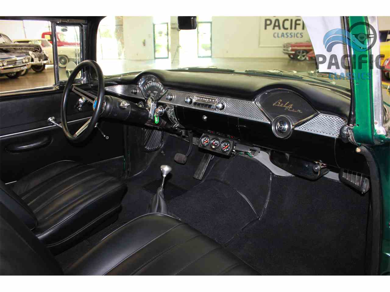 Large Picture of 1955 Chevrolet 210 Offered by Pacific Classics - JKKC