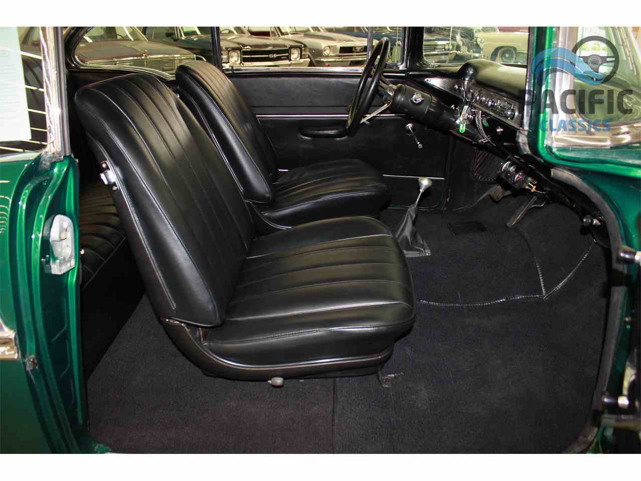 Large Picture of 1955 Chevrolet 210 - $36,995.00 Offered by Pacific Classics - JKKC