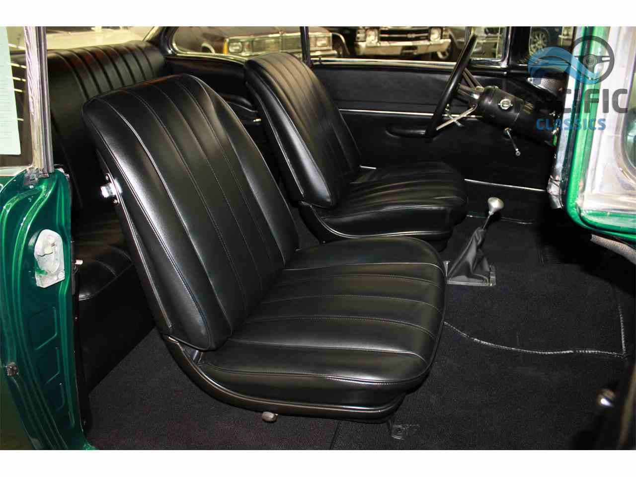 Large Picture of Classic '55 Chevrolet 210 - $36,995.00 Offered by Pacific Classics - JKKC