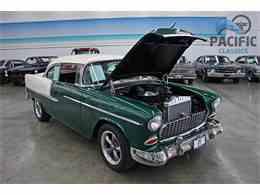 Picture of '55 Chevrolet 210 located in Mount Vernon Washington - JKKC