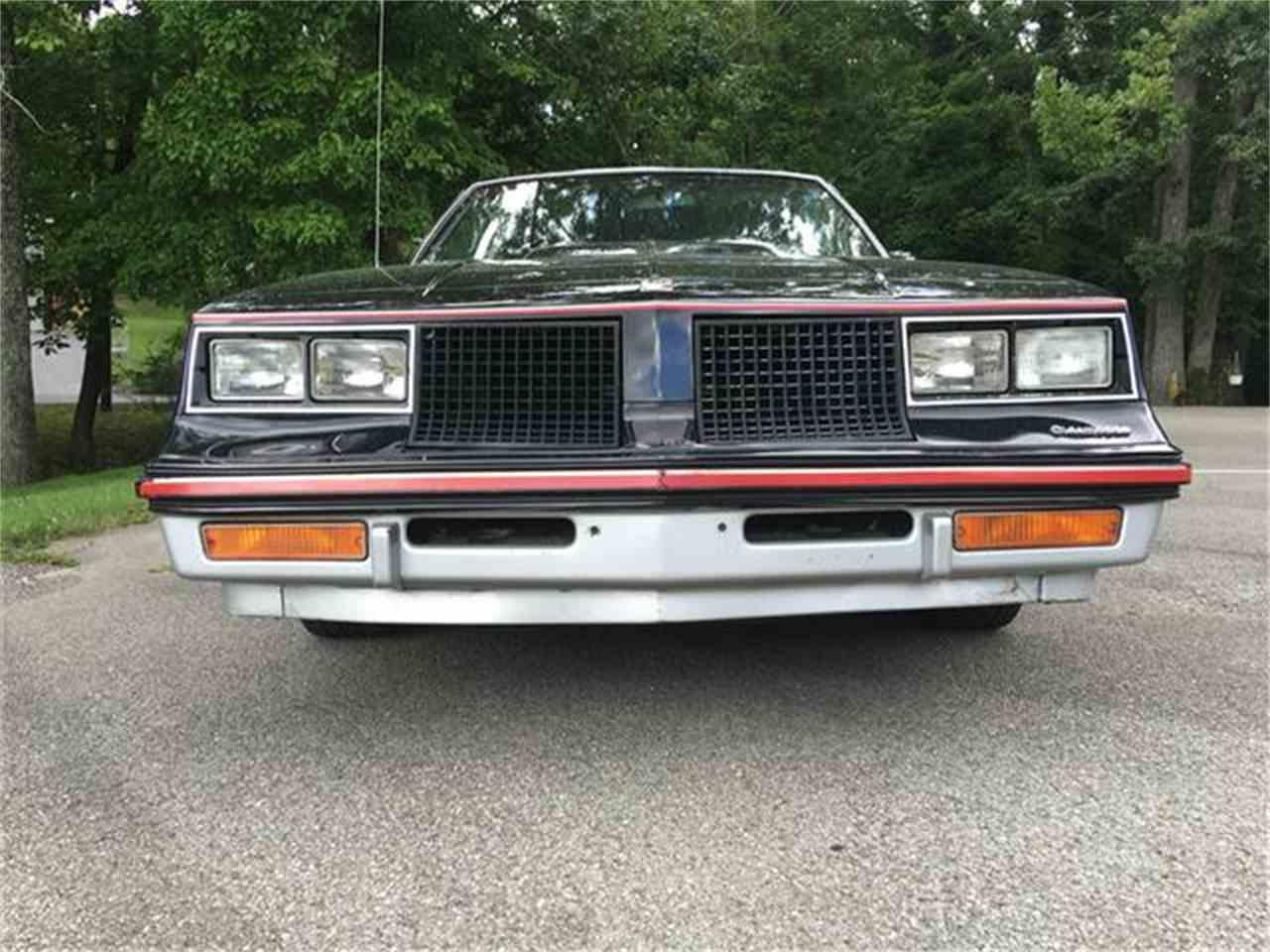 Large Picture of '83 Hurst - JKL6