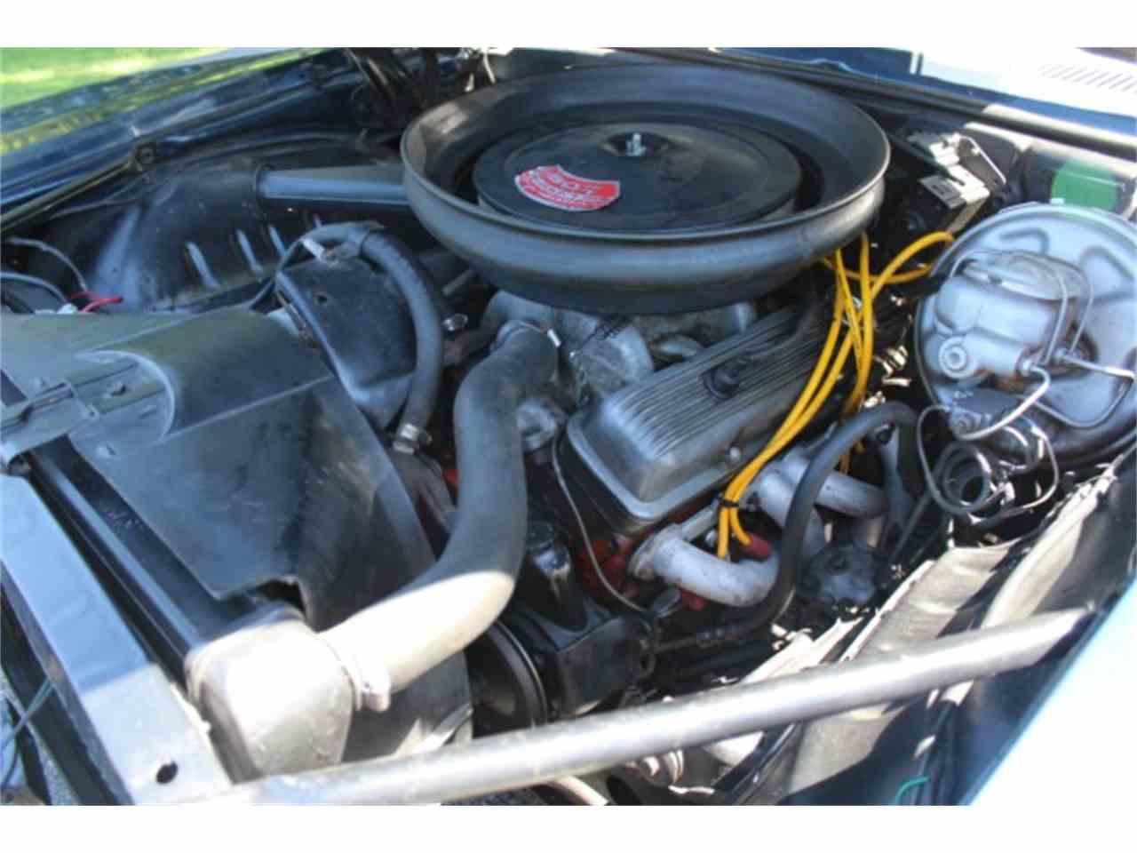 Large Picture of '69 Camaro - JKLL