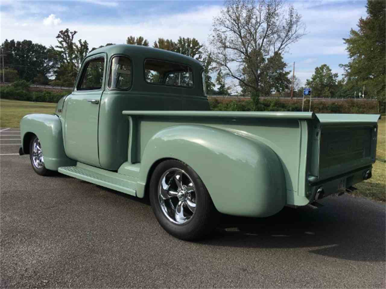 Large Picture of 1948 3100 located in Dickson Tennessee - $56,900.00 Offered by Bobby's Car Care - JKLS