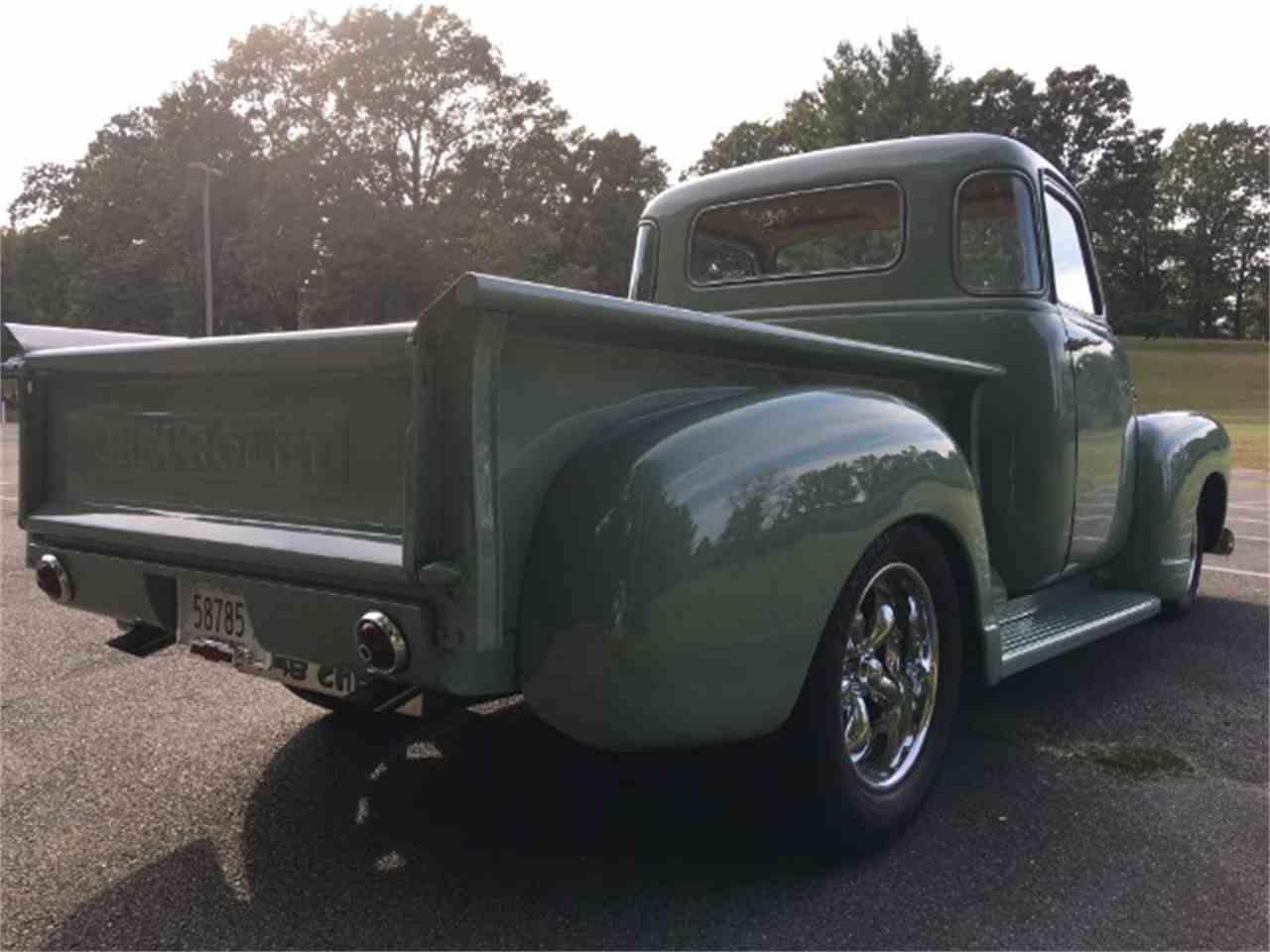 Large Picture of Classic '48 Chevrolet 3100 - JKLS