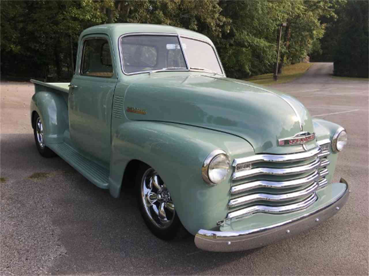 Large Picture of Classic '48 3100 located in Dickson Tennessee Offered by Bobby's Car Care - JKLS