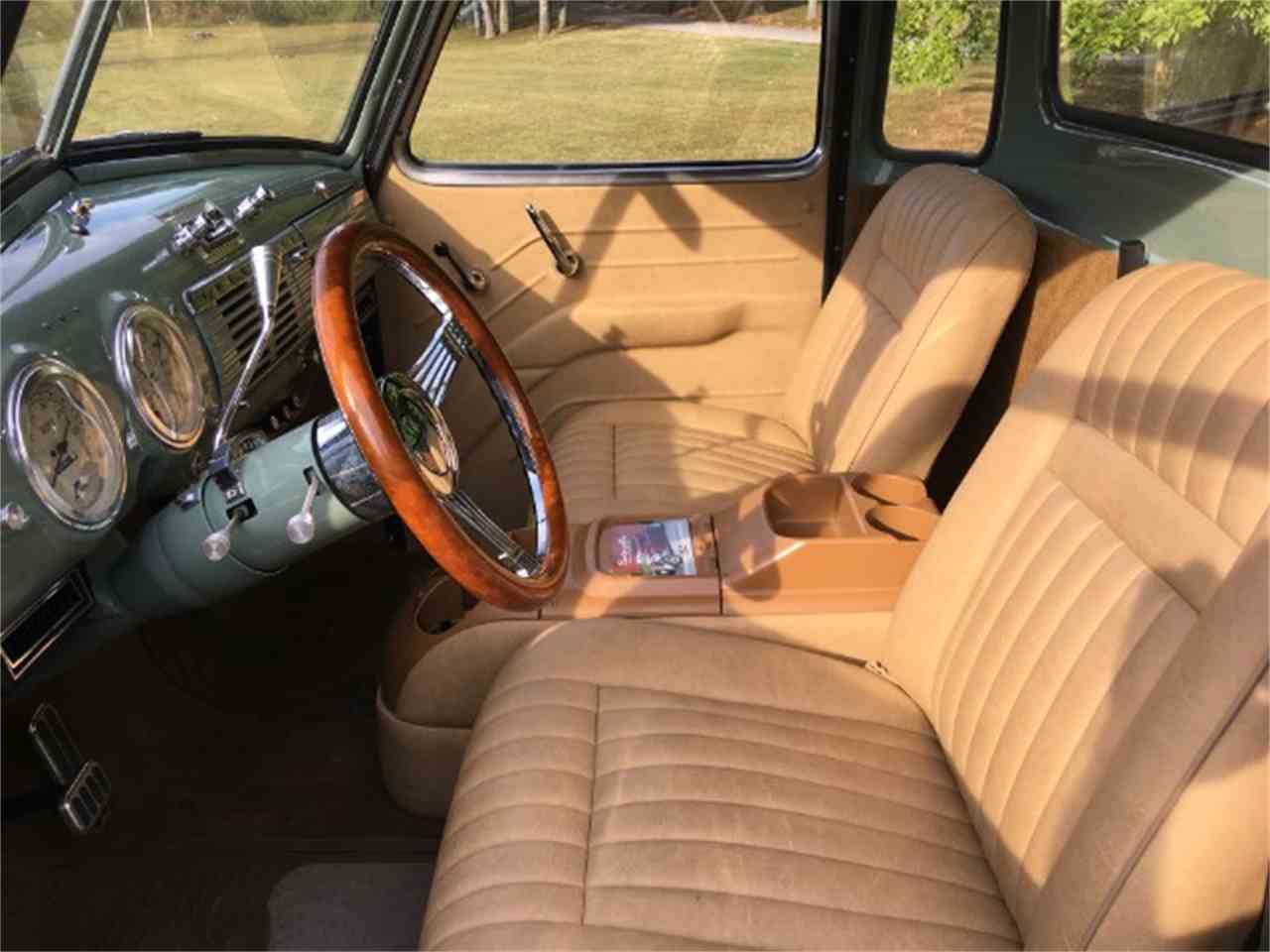 Large Picture of Classic 1948 Chevrolet 3100 located in Dickson Tennessee - $56,900.00 Offered by Bobby's Car Care - JKLS