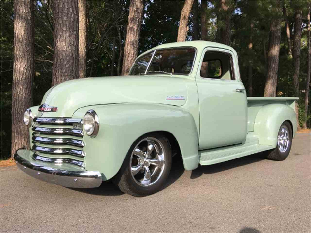 Large Picture of 1948 Chevrolet 3100 - $56,900.00 Offered by Bobby's Car Care - JKLS