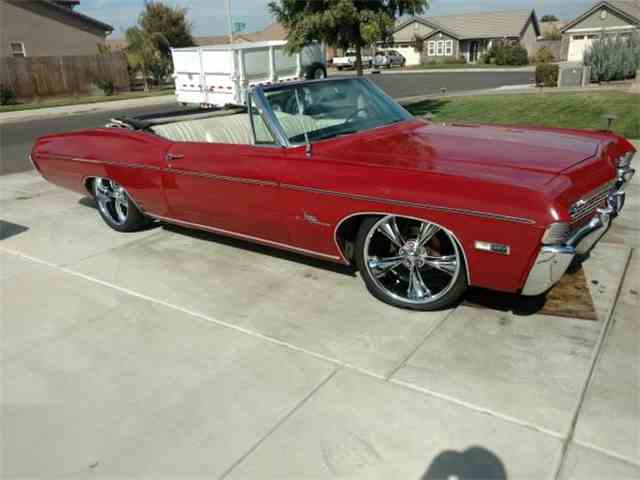 Picture of '68 Impala SS - JKT1