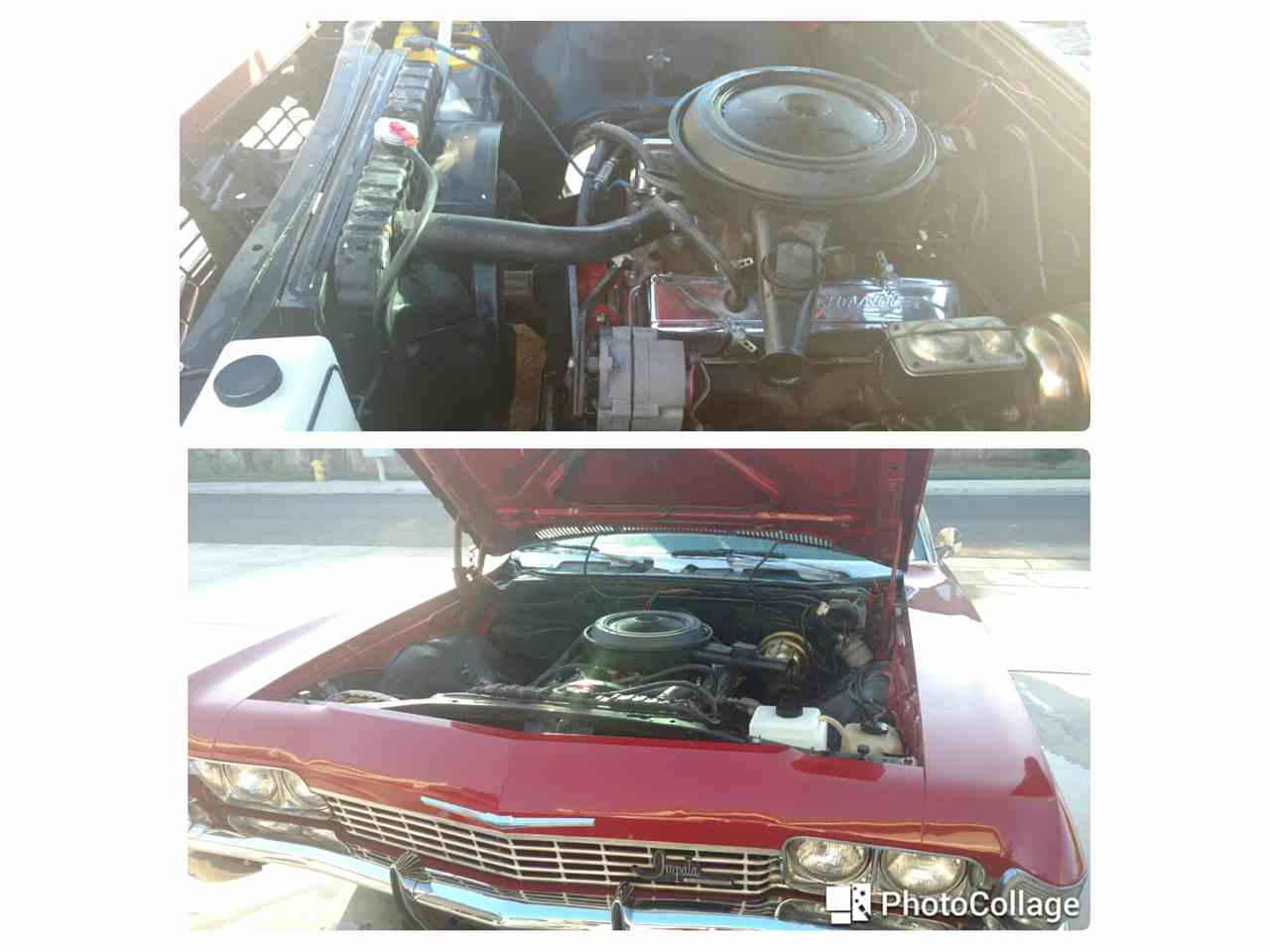 Large Picture of '68 Impala SS - JKT1
