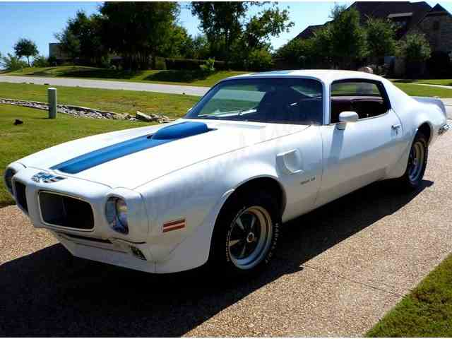 Picture of '70 Firebird Trans Am - JIFE