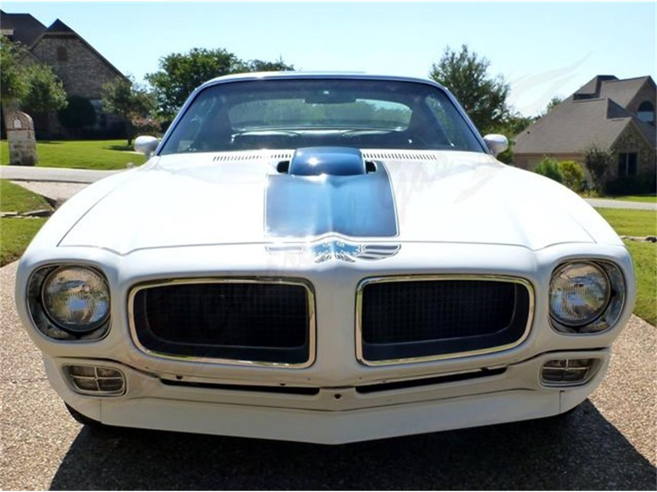 Large Picture of '70 Firebird Trans Am - JIFE