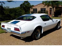 Picture of '70 Firebird Trans Am - JIFE