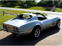 Picture of '69 Chevrolet Corvette - $52,250.00 Offered by Classical Gas Enterprises - JIFF