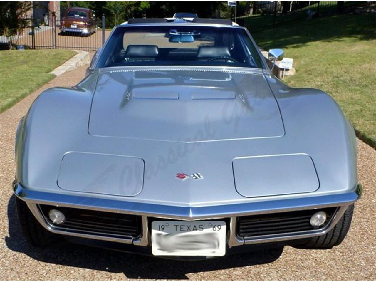 Large Picture of '69 Corvette - JIFF