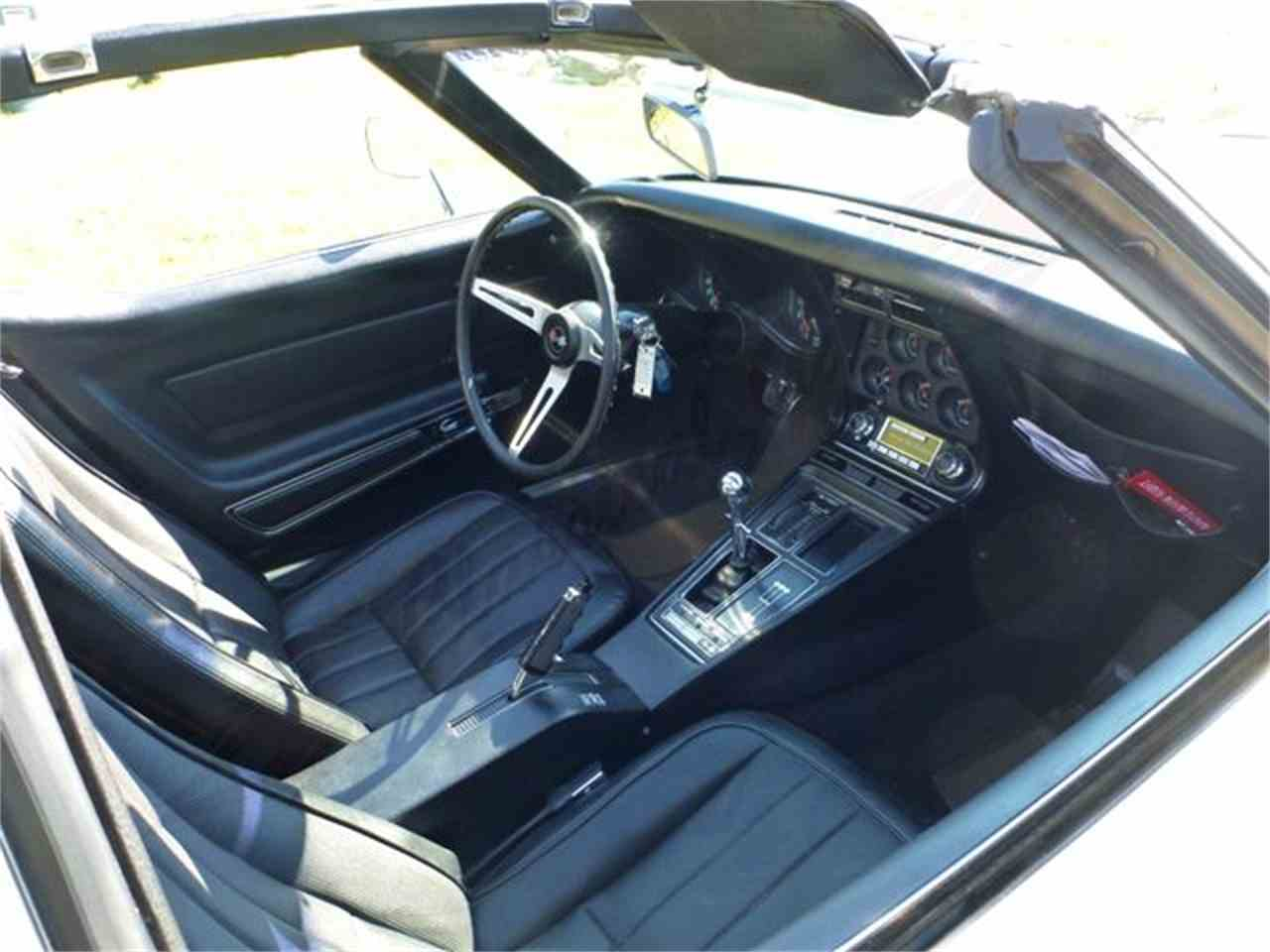 Large Picture of '69 Corvette - JIFF