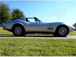 Picture of Classic 1969 Corvette Offered by Classical Gas Enterprises - JIFF