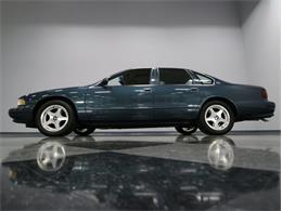 Picture of '96 Impala SS - JKX4