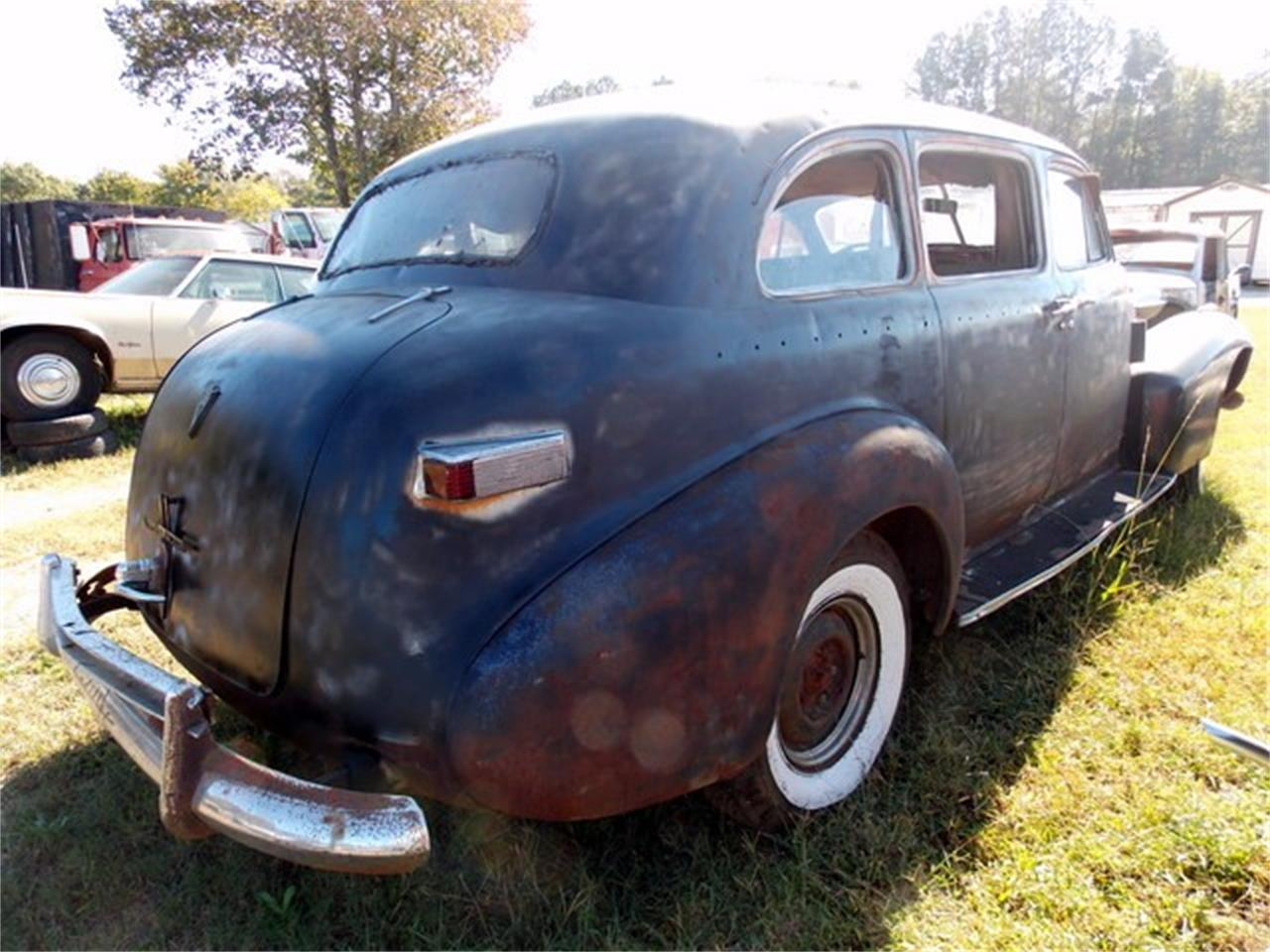 Large Picture of '40 Limousine - JKXX