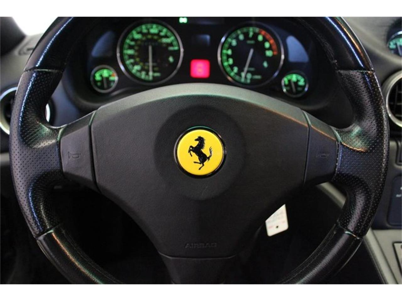 Large Picture of '00 550 Maranello located in Anaheim California Offered by DC Motors - JKZ6