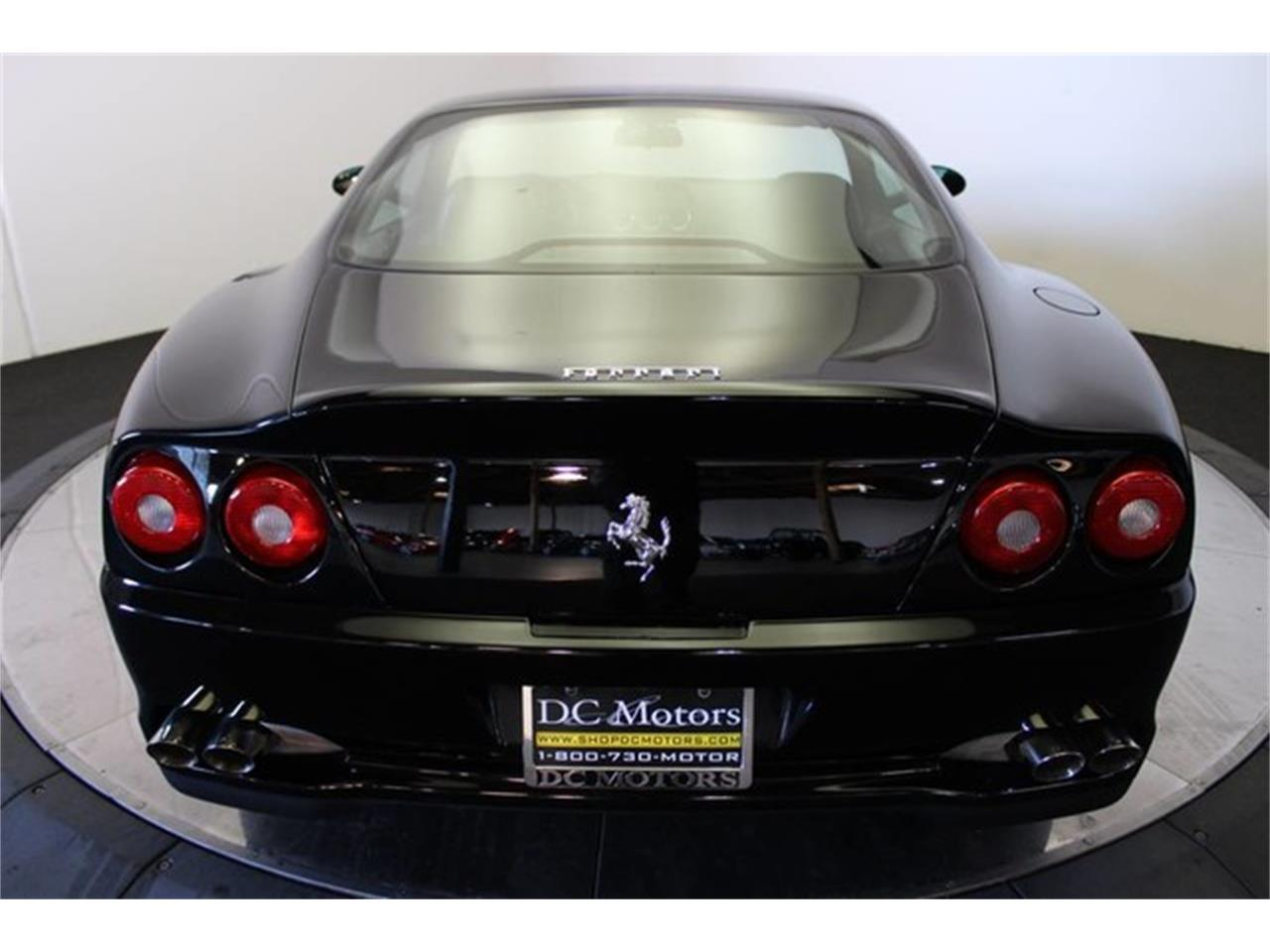 Large Picture of 2000 550 Maranello located in Anaheim California - $139,900.00 Offered by DC Motors - JKZ6