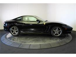 Picture of 2000 Ferrari 550 Maranello located in Anaheim California Offered by DC Motors - JKZ6