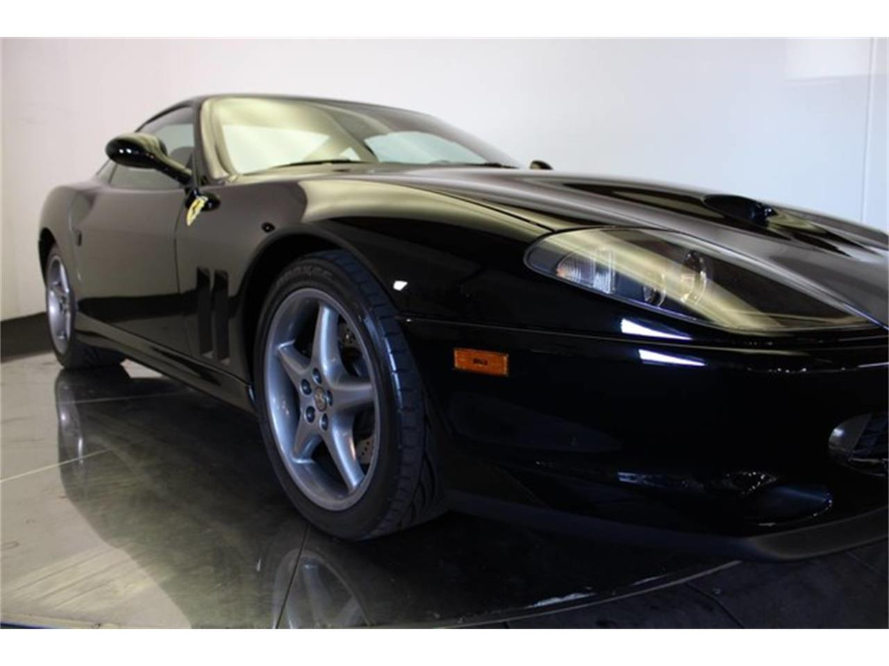 Large Picture of 2000 550 Maranello - JKZ6