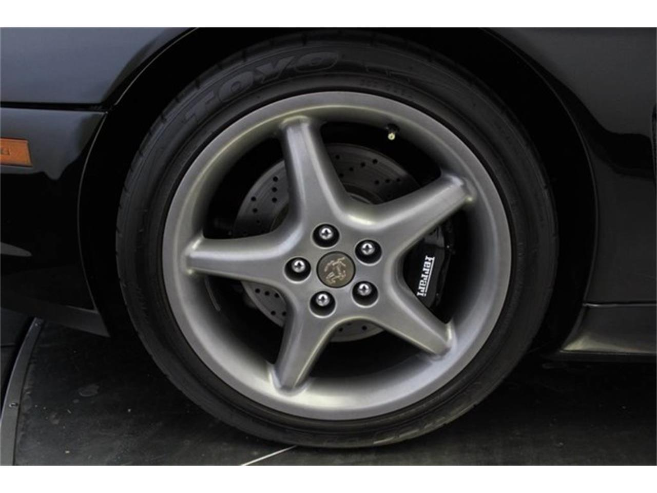 Large Picture of '00 Ferrari 550 Maranello - $139,900.00 Offered by DC Motors - JKZ6