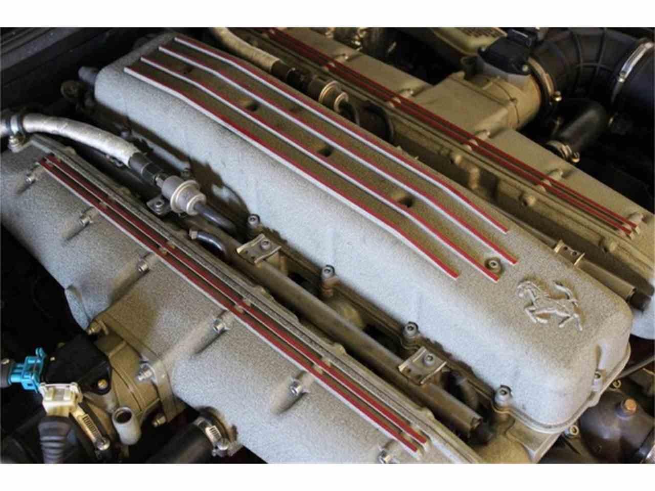 Large Picture of '00 550 Maranello - JKZ6