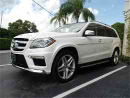 Picture of '14 GL550 - JKZK