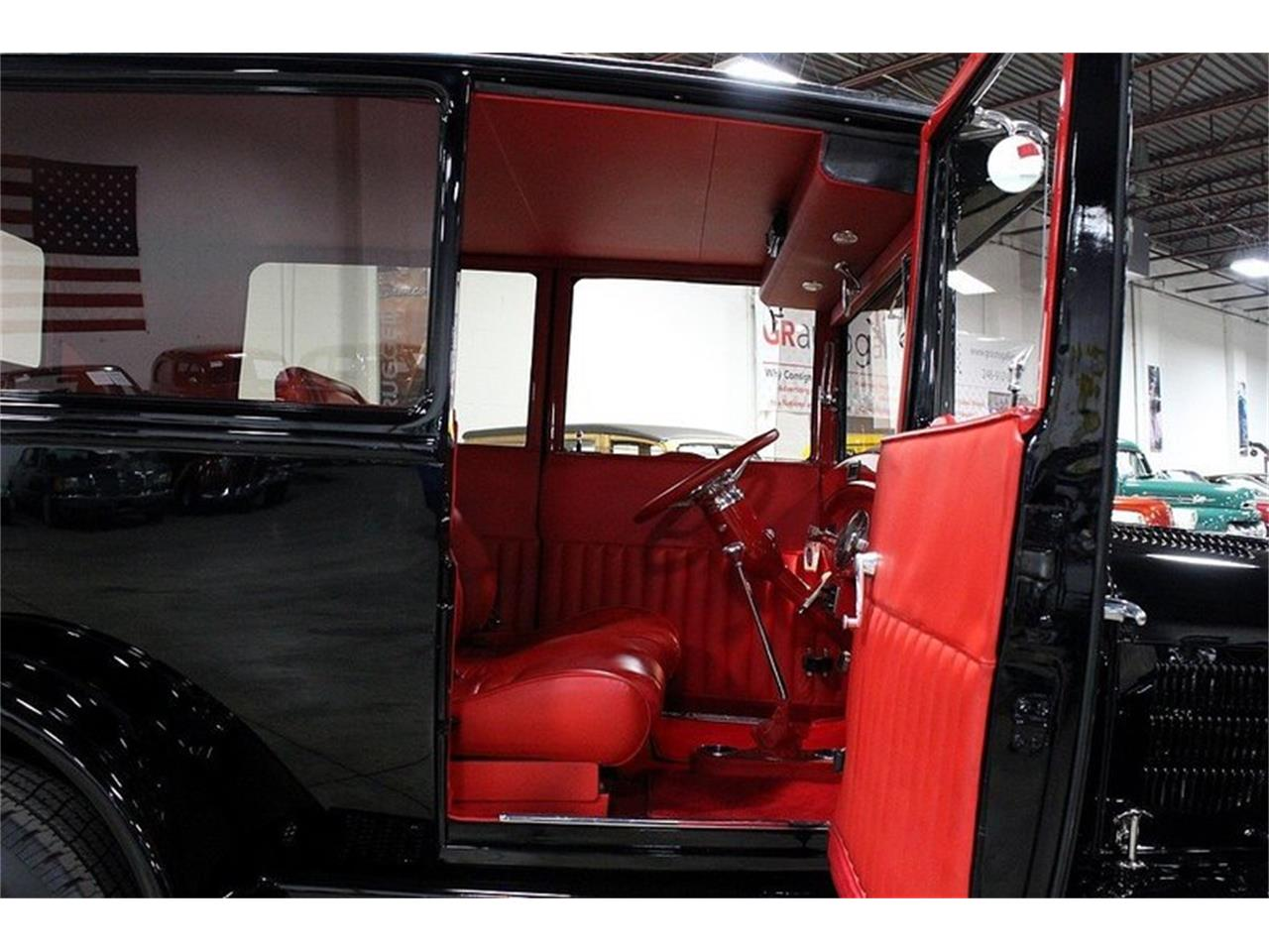 Large Picture of '26 Model T - JL2Y
