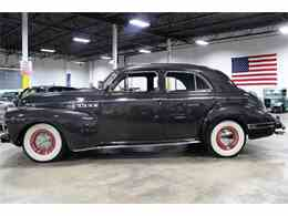 Picture of '41 Super Offered by GR Auto Gallery - JL30
