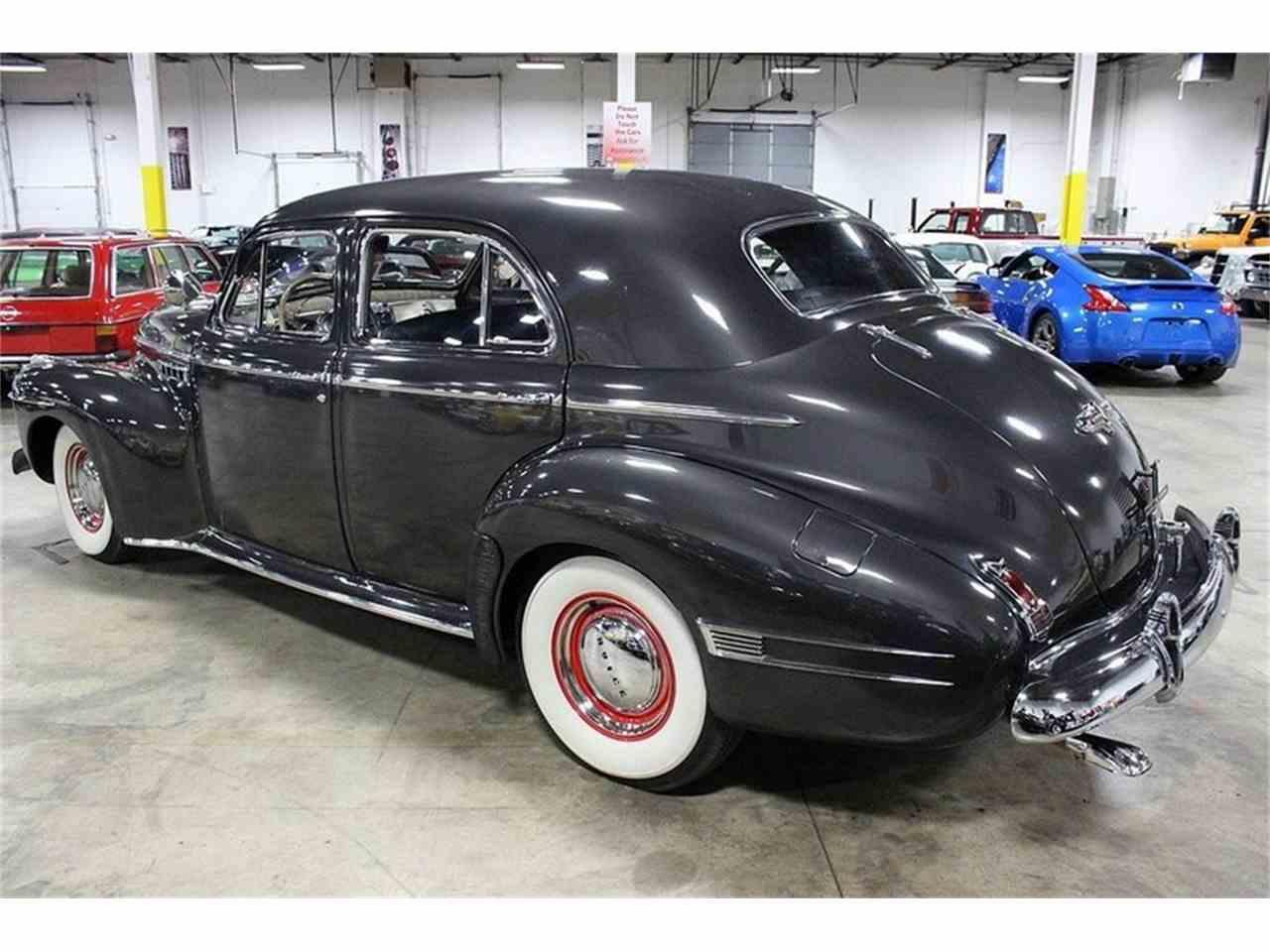 Large Picture of Classic '41 Super located in Michigan - JL30