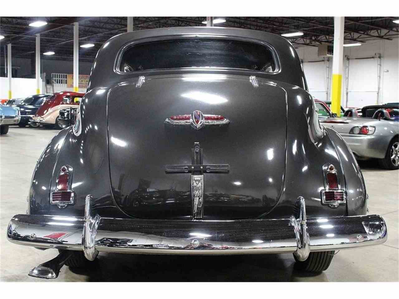 Large Picture of '41 Super - JL30