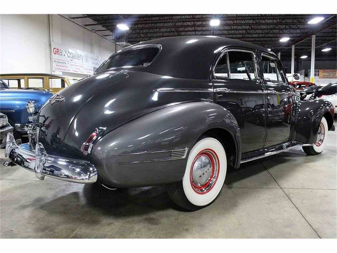 Large Picture of Classic 1941 Super located in Kentwood Michigan - $20,900.00 Offered by GR Auto Gallery - JL30