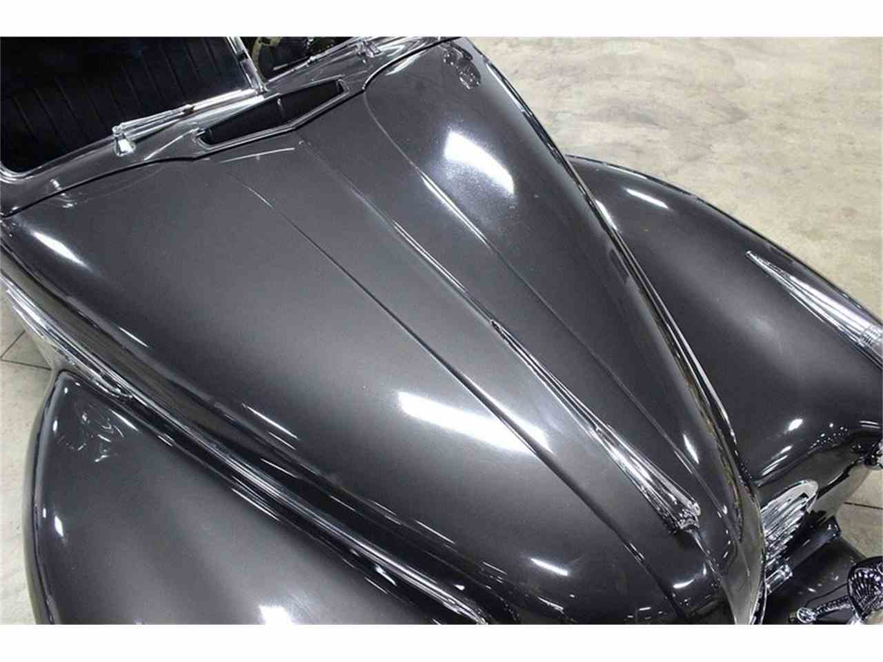 Large Picture of 1941 Buick Super Offered by GR Auto Gallery - JL30