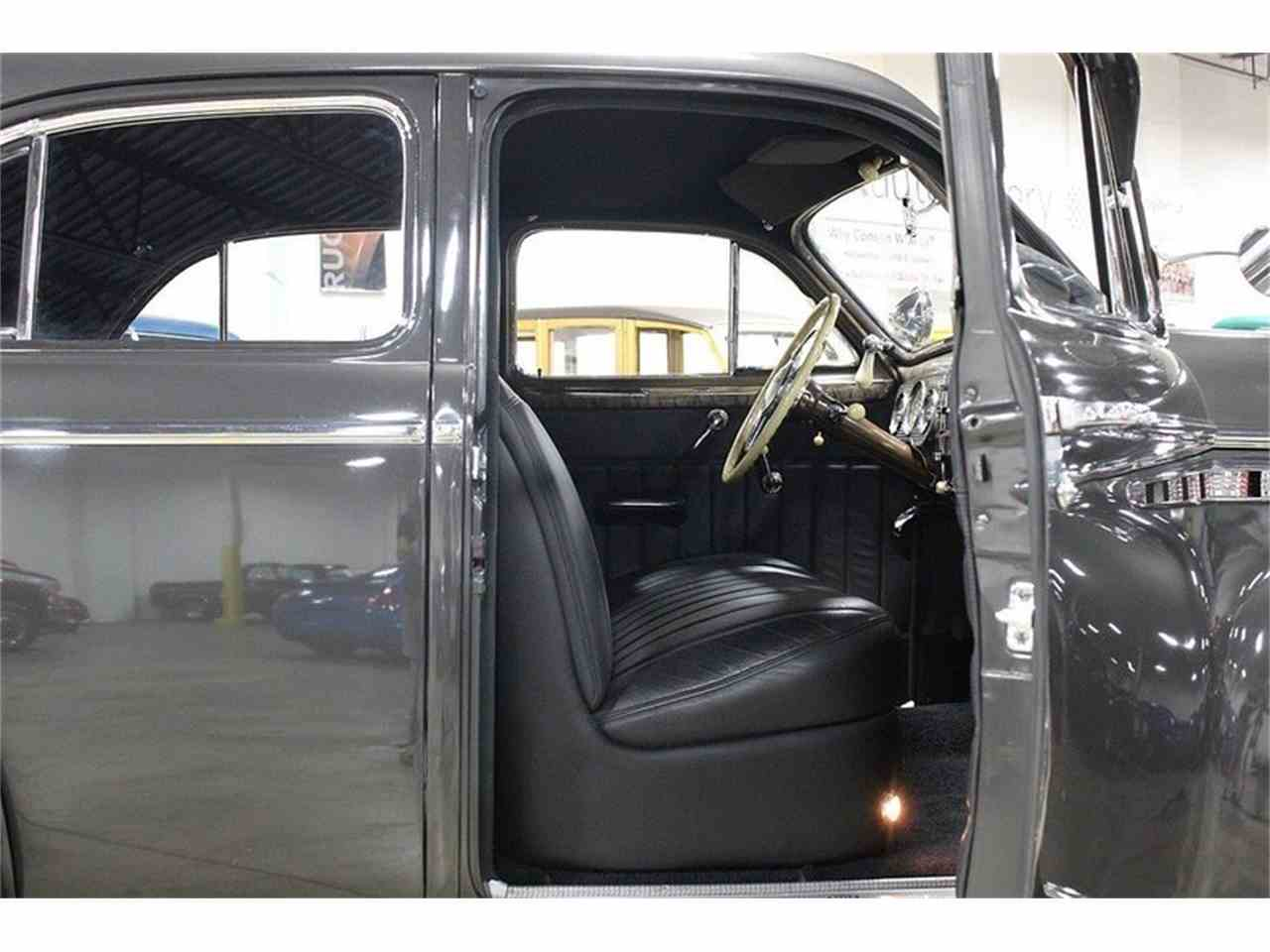 Large Picture of Classic '41 Super located in Kentwood Michigan - $20,900.00 Offered by GR Auto Gallery - JL30