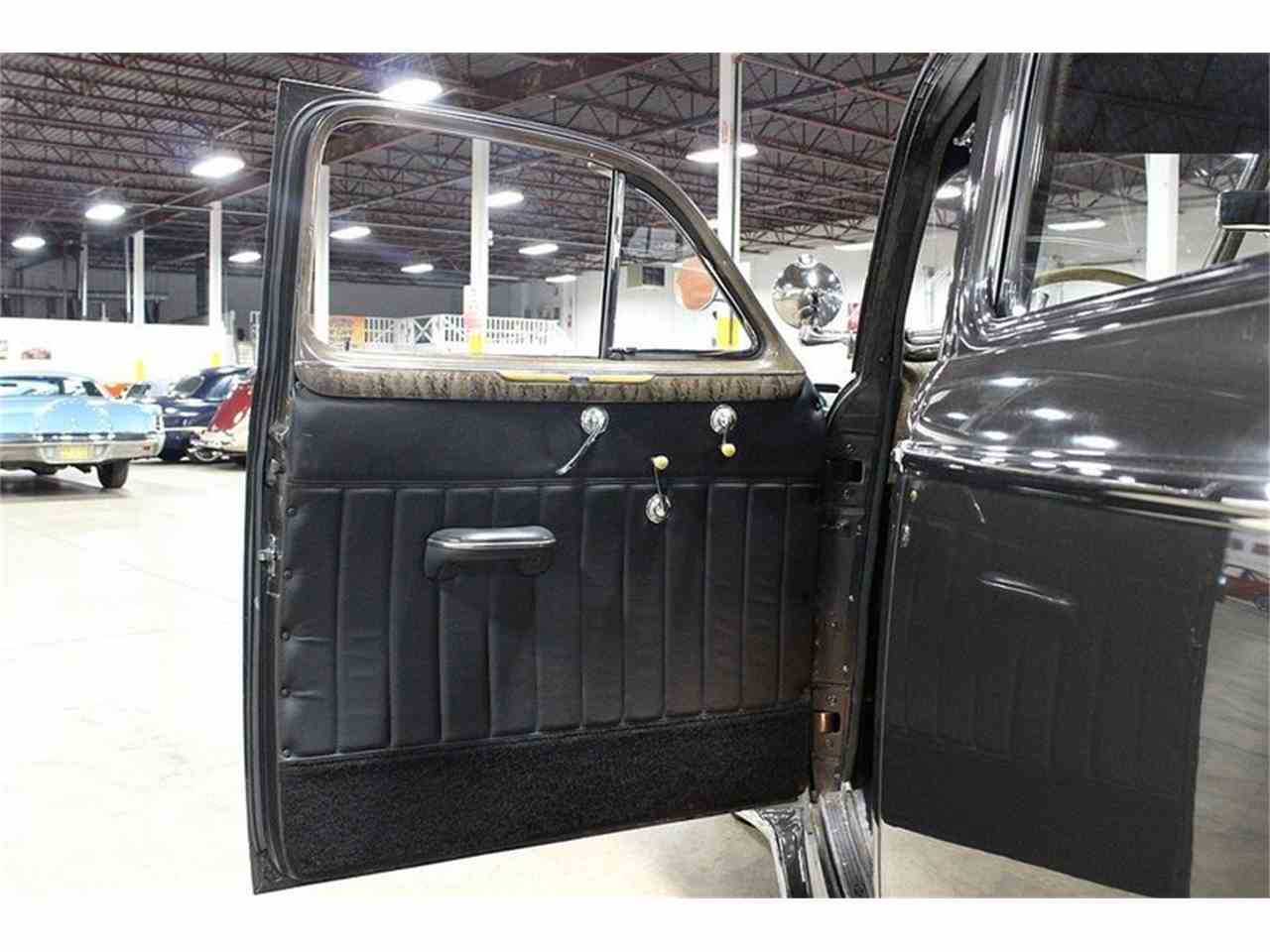 Large Picture of 1941 Buick Super located in Kentwood Michigan - $20,900.00 Offered by GR Auto Gallery - JL30