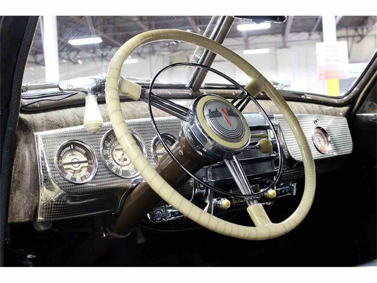 Large Picture of Classic '41 Super located in Michigan Offered by GR Auto Gallery - JL30