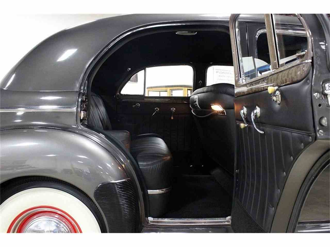 Large Picture of 1941 Buick Super located in Kentwood Michigan - JL30